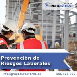 Prevención en Riesgos Laborales